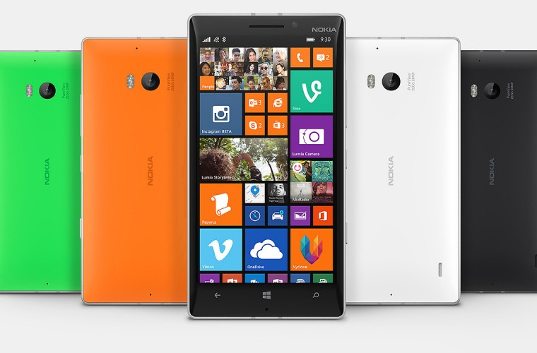 Lumia 930 review (2015 edition) 9