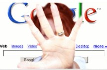 bad google header