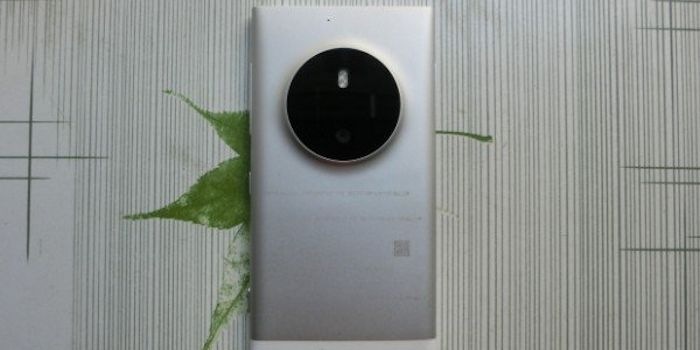 Prototype Of Microsoft Lumia McLaren Device Leaked, Looks Like A Bigger Lumia 1020 25