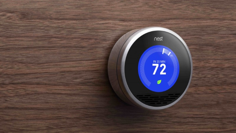 Google says failure to disclose mic in Nest Guard was an 'error'