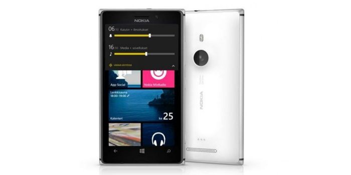 I just bought a Lumia 925 in 2015 1