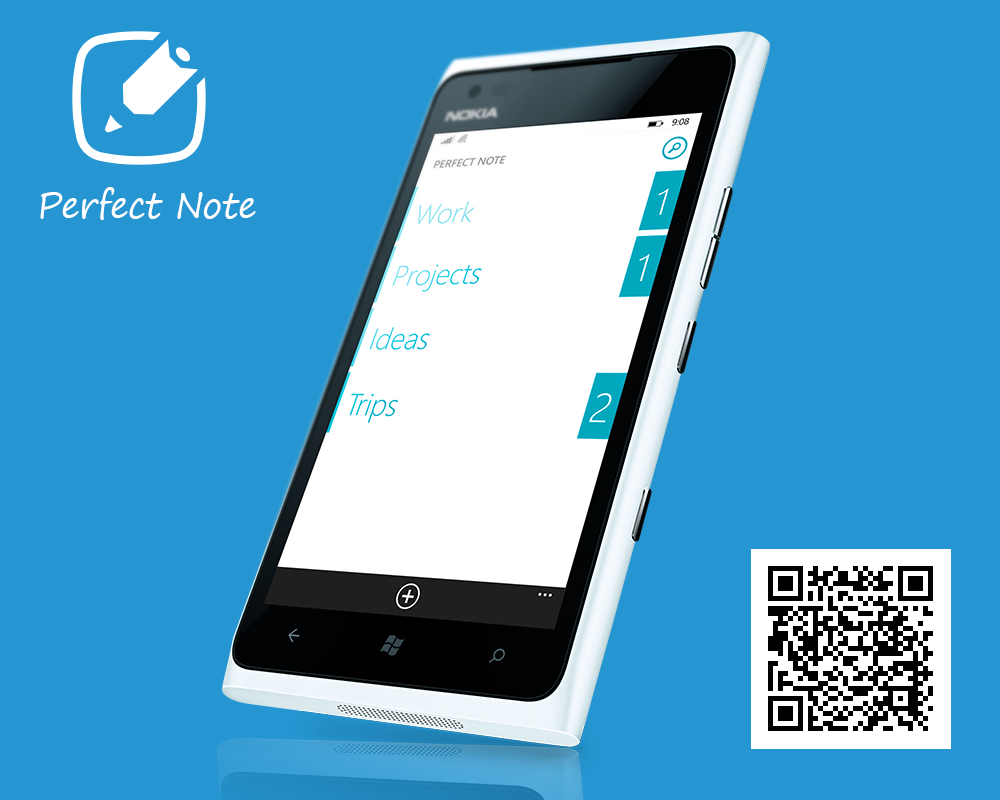 Perfect Note - An indispensable app for your phone 3