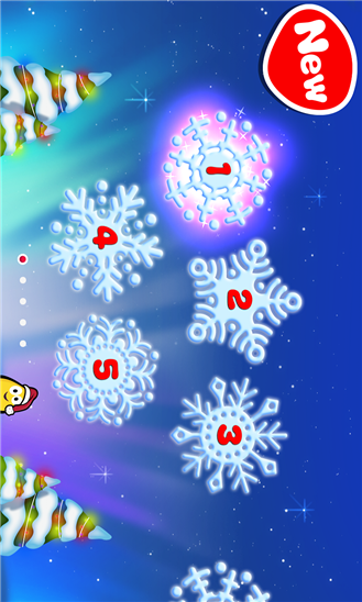 BBC CBeebies Playtime app for Windows Phone updated with advent calendar 9