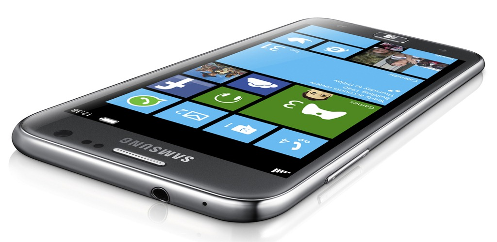 Warning: Do not install the latest WP8.1 Developer Preview on your Samsung ATIV S 6