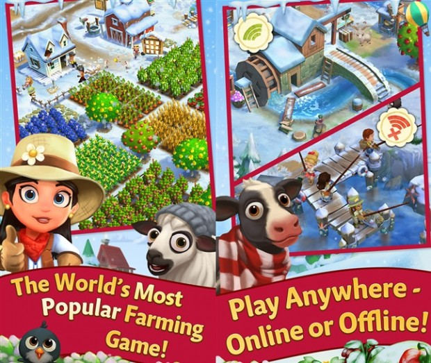Farmville 2 Windows Phone Download