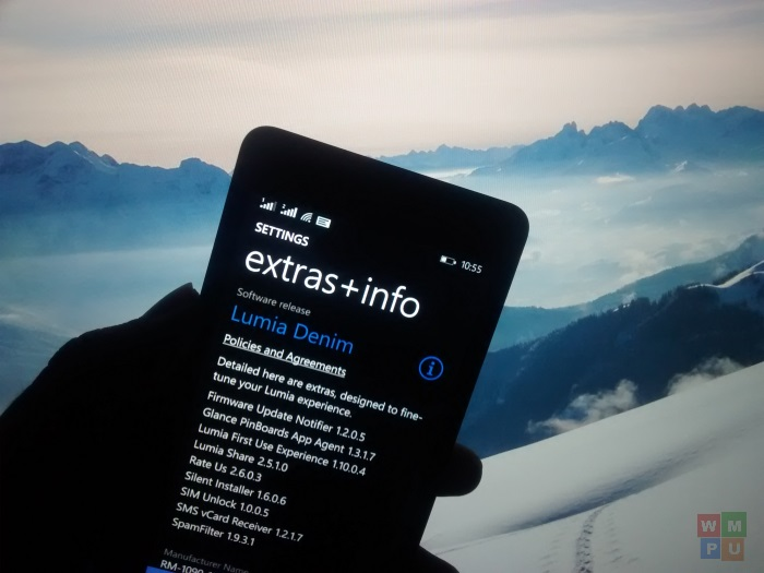 Lumia Denim update reportedly rolling out in more countries
