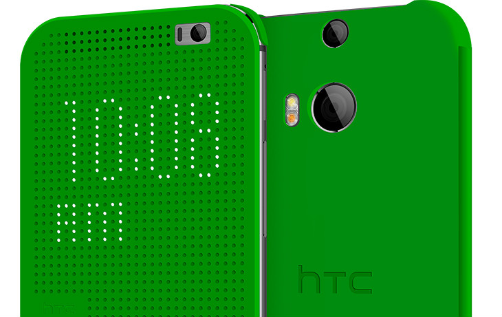 HTC Dot View app Updated with new features 3