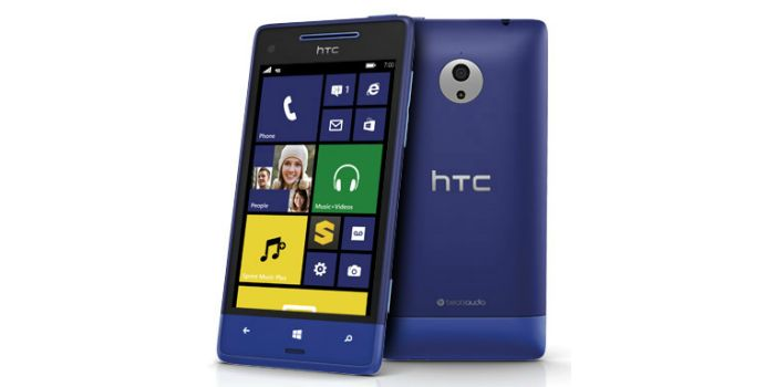 The Windows Phone 8.1 update now available for the Sprint HTC 8XT 13