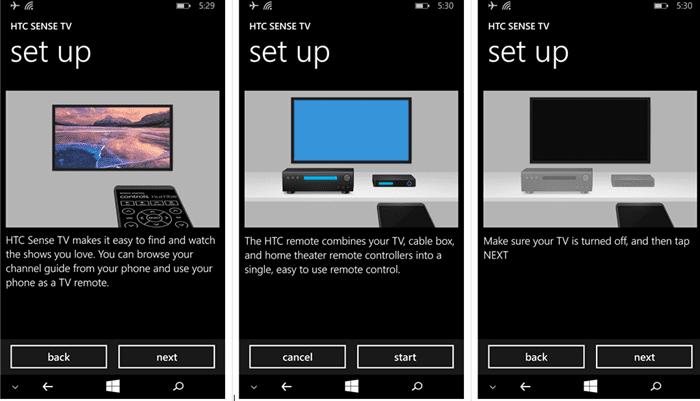 HTC Sense TV app gets a great new feature in latest update - MSPoweruser