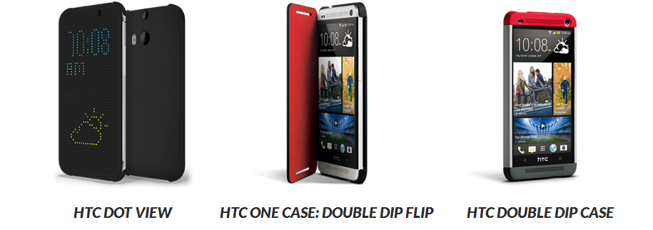 Deal Alert: HTC once again offering 50% off official accessories 1
