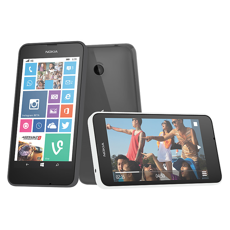 Lumia 635 Windows Phone Device Coming To Boost Mobile, Virgin Mobile And Sprint In The US 12