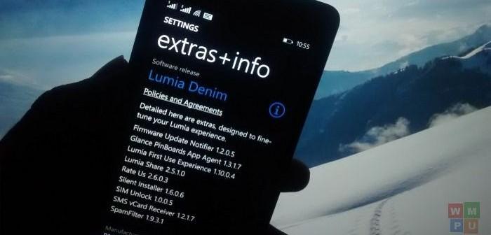 Lumia Denim Update Goes Live In India And Europe