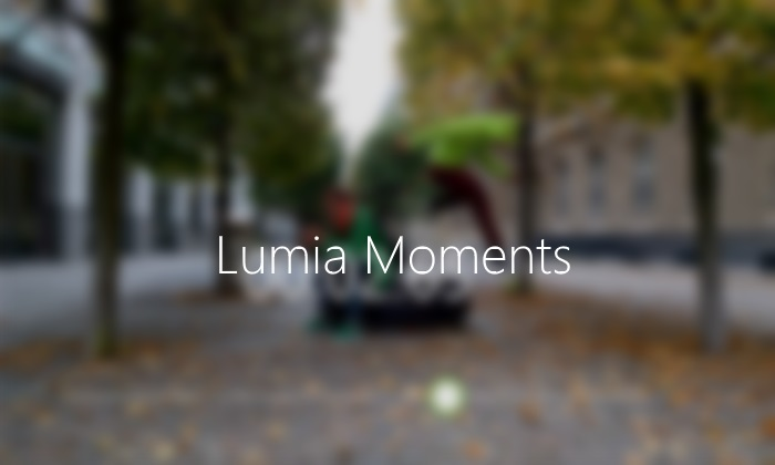lumiamoments