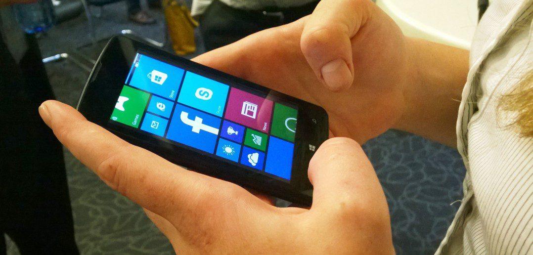 RSA retailer Edgars release a Windows Phone 14