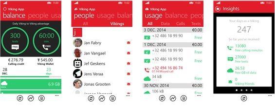 vikings app