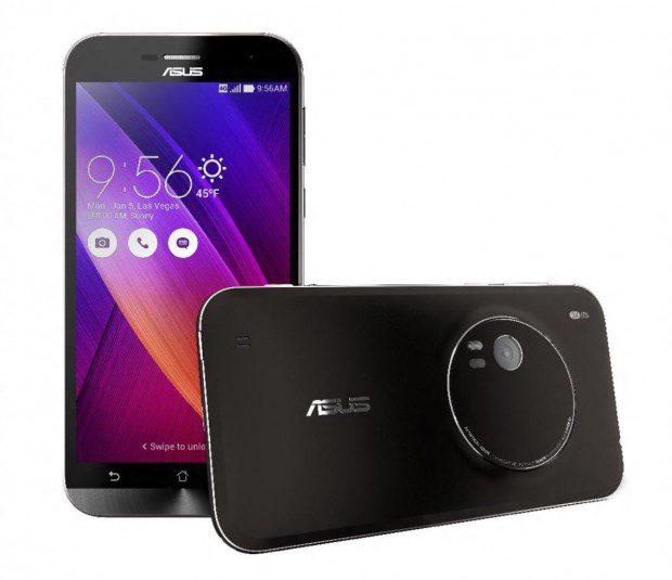 Asus Zenfone Zoom 1