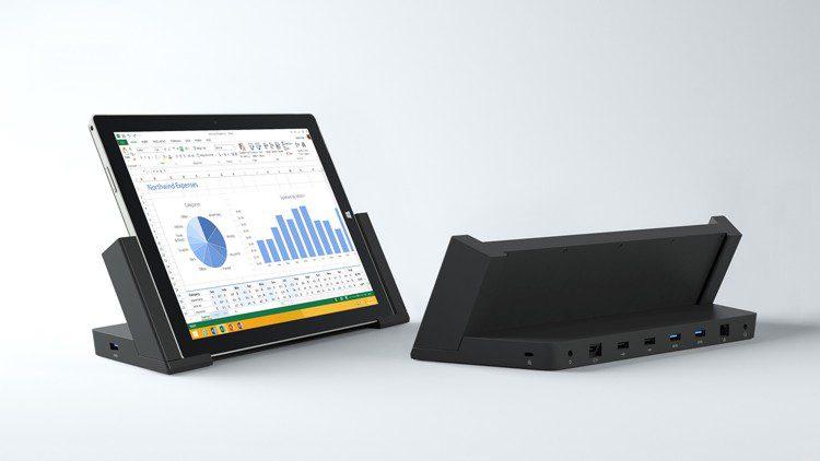 Deal Alert: Surface 3 Docking Station only $80 at Bestbuy 2