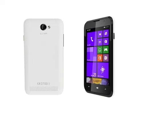 K-Touch Windows Phone 2