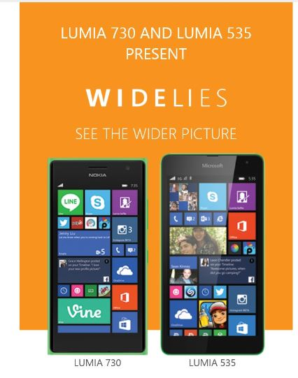 Microsoft India Widelies
