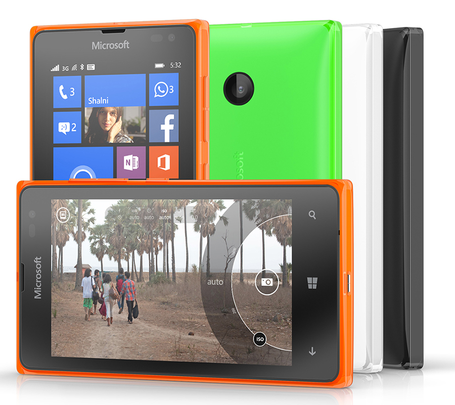 Microsoft's Lumia Device Business To Exit Markets And Carrier Relationships Where It Hasn't Been Successful 3
