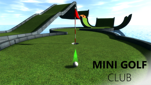 Mini Golf Club Game Updated In Windows And Windows Phone Store With New Features 11