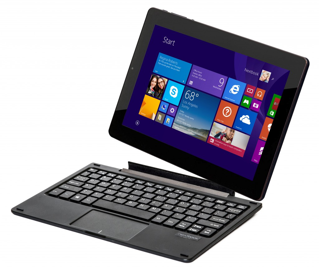 Nextbook 2-in-1