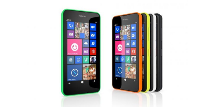 Nestle Pakistan roll out 3,500 Nokia Lumia 630 handsets to their sales staff 1