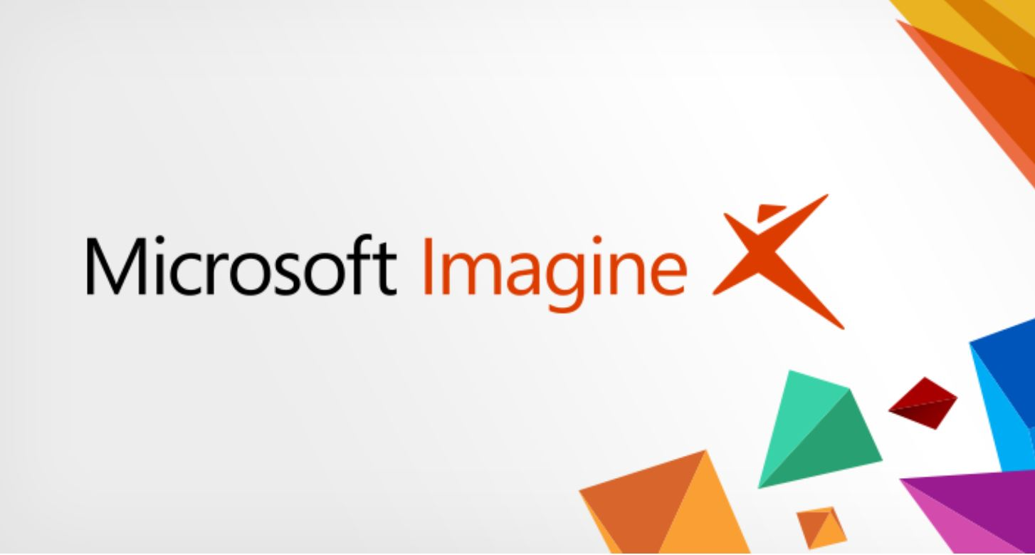 Microsoft Imagine Students