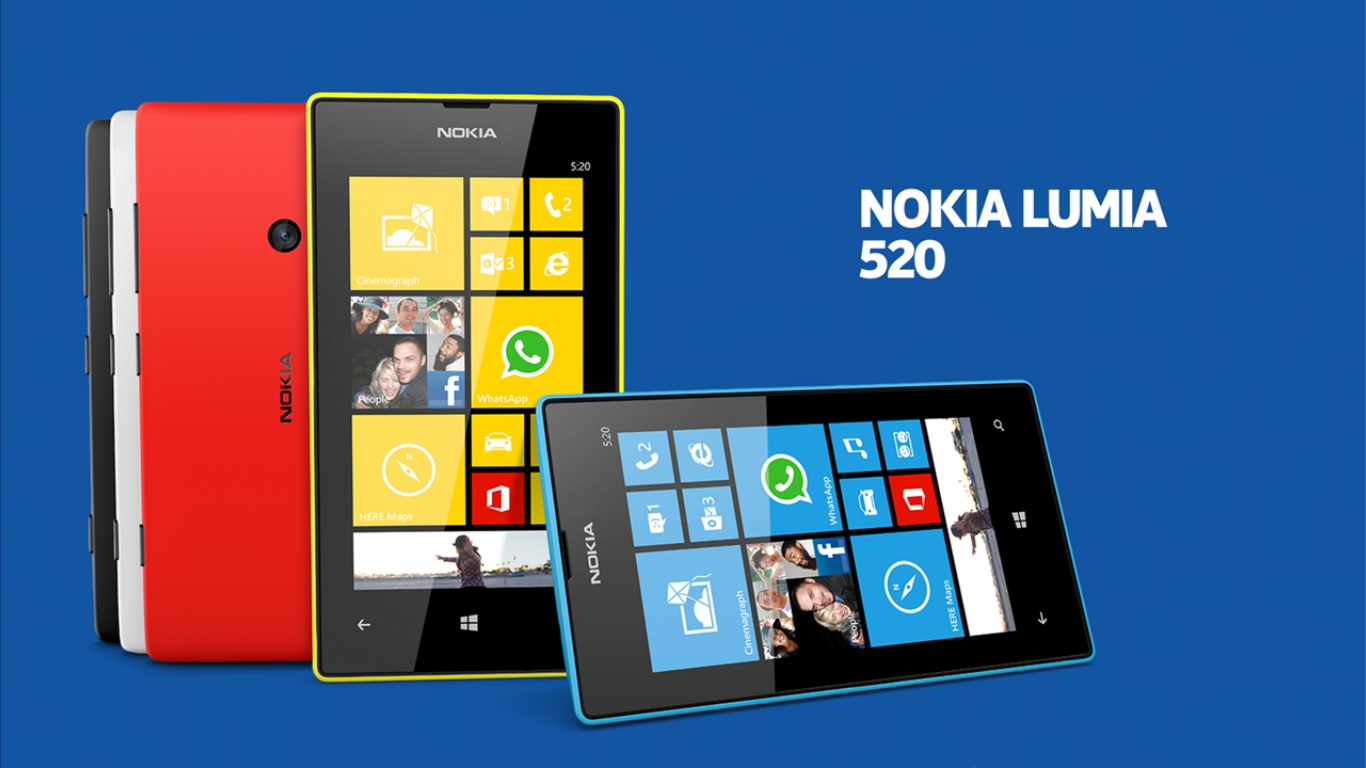 Deal Alert: Nokia Lumia 520 for only $29 on eBay 9