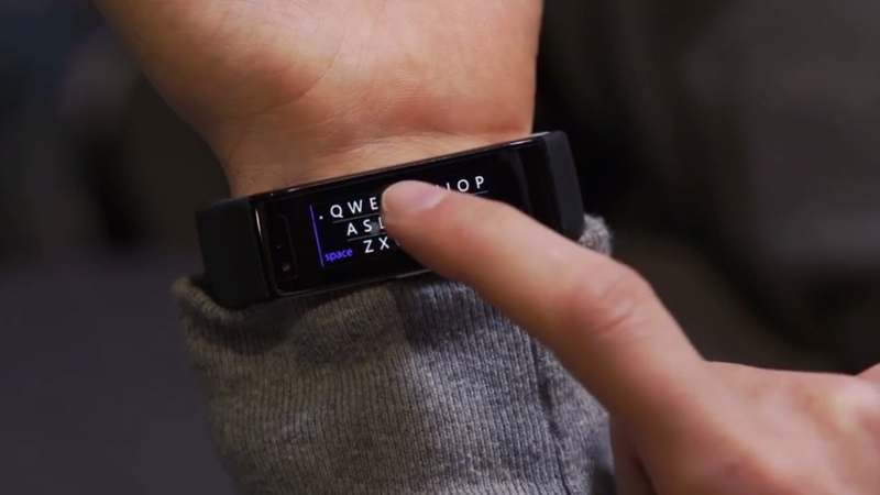Microsoft researchers shares their comments on the latest Microsoft Band update - MSPoweruser