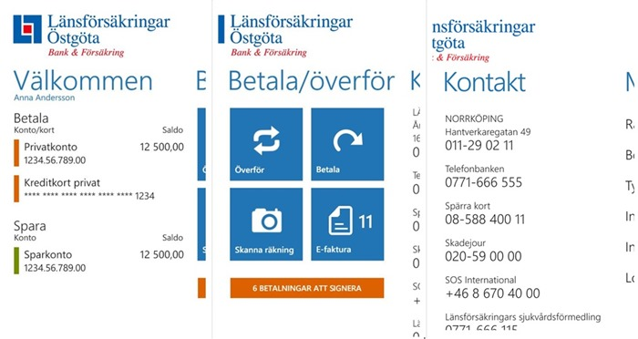 swedish bank