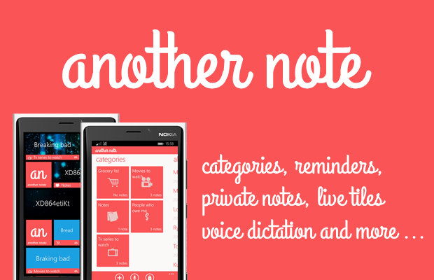 another note - taking notes with style 3