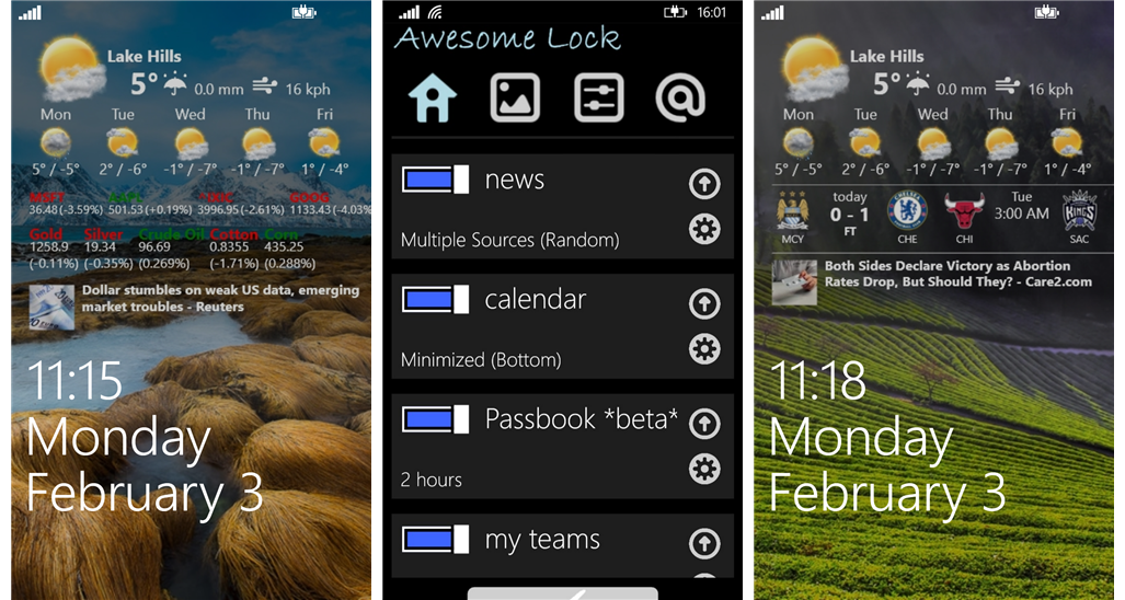 Deal Alert: Get Awesome Lock for free today! 3