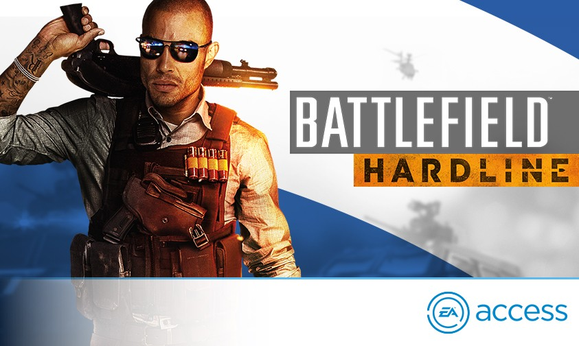Battlefield Hardline Beta
