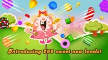 Candy Crush Saga Windows Phone