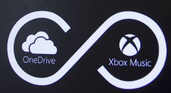 OneDrive and Xbox
