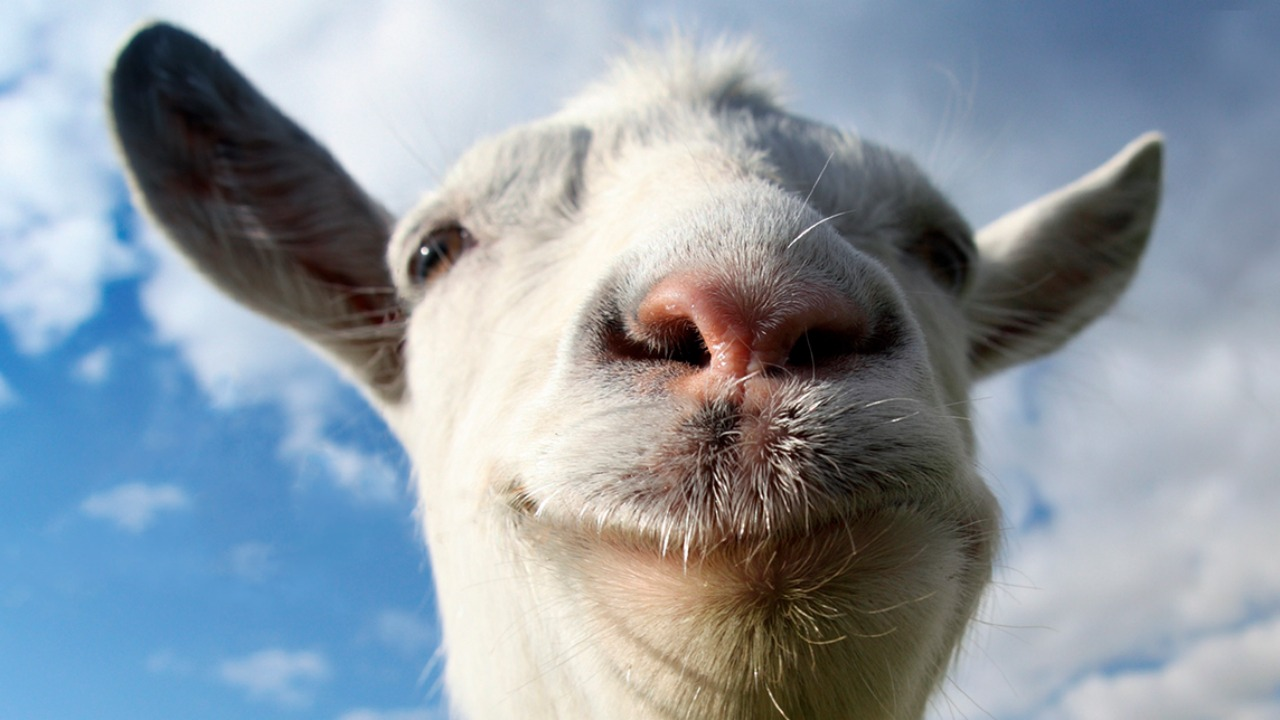 Goat Simulator gets herded onto the Microsoft Store 6