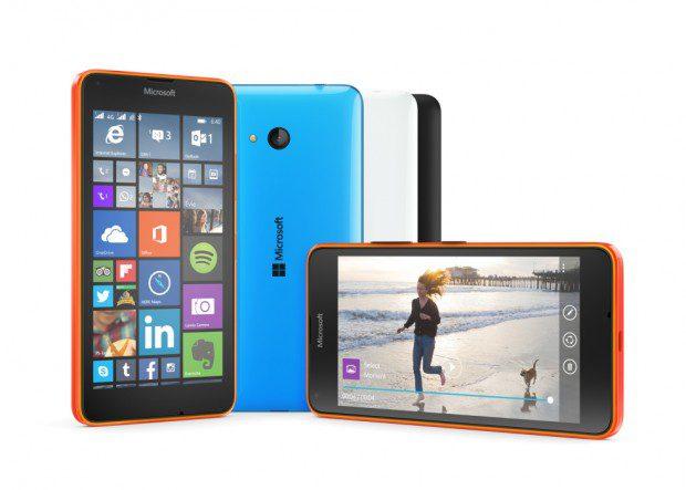 Lumia 640 1