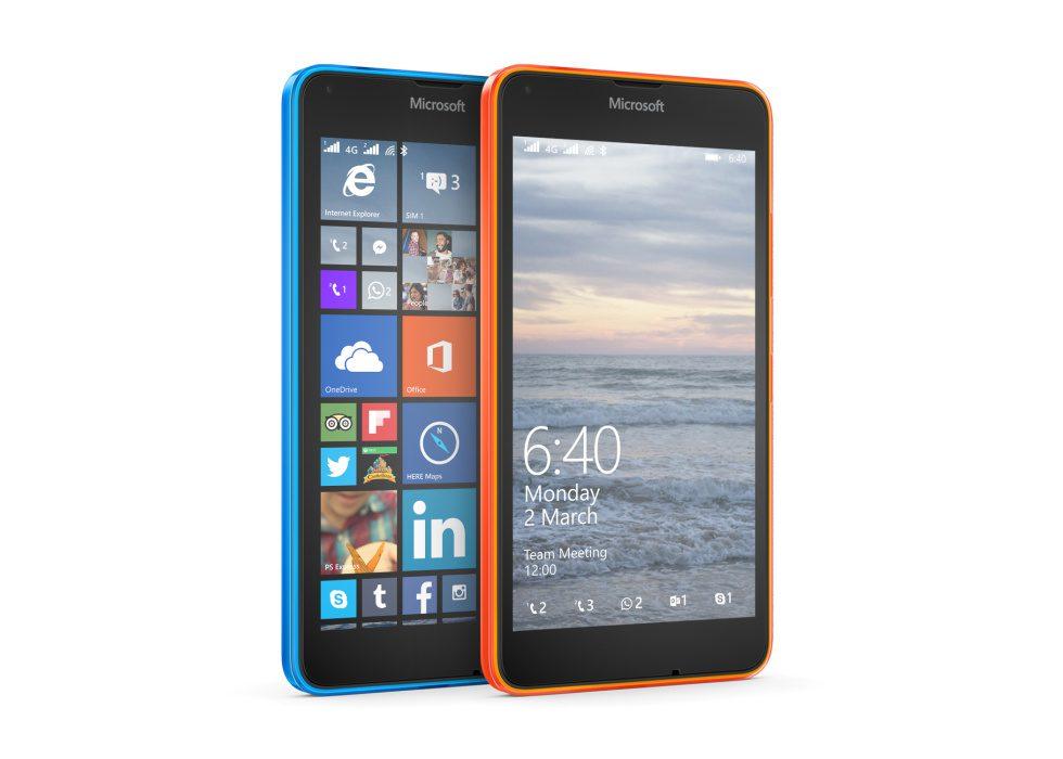 Lumia 640 3