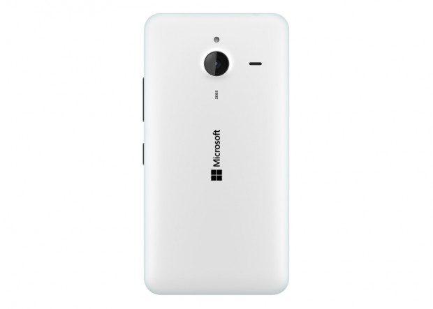 Lumia 640 XL 4