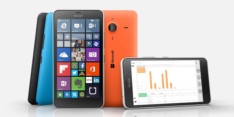 These Lumia Windows Phone Devices Can Get 4G LTE Support In India Through Latest Update 10