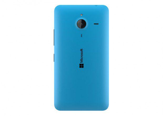 Lumia 640 XL 5