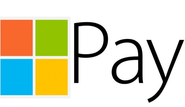 Microsoft Pay Logo