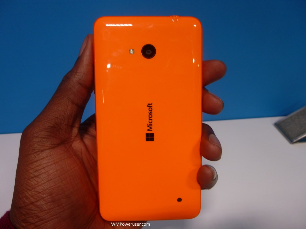 Microsoft Lumia 640 review - Extraordinary device for an ordinary price 4