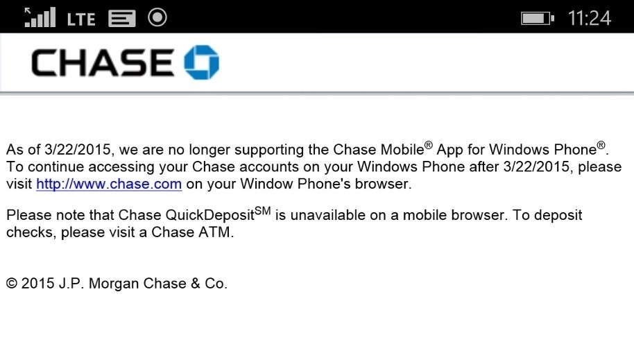 chase-bank-discontinue