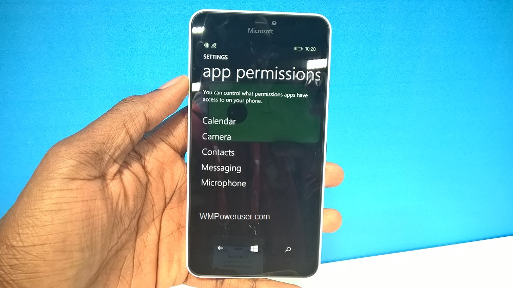 Hands on with Windows Phone 8.1 Update 2 1