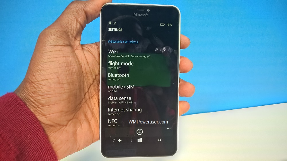 Hands on with Windows Phone 8.1 Update 2 2