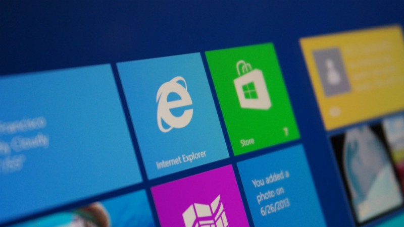 Microsoft continues to lose browser share as user flock from IE 6
