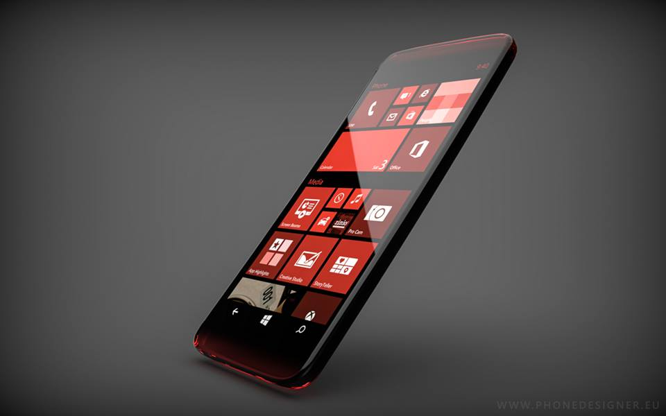 Latest rumours point to the Lumia 940 having a 5.2 inch screen 1