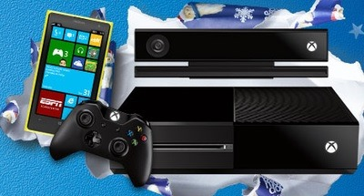 Rumour: Microsoft to bundle the Lumia 635 with the Xbox One